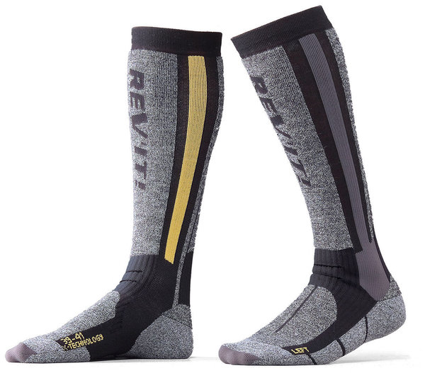 Revit Socken Tour Winter